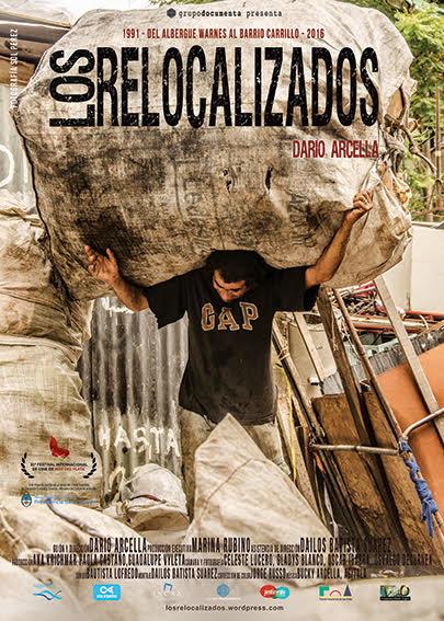 """Presentación de la Edición de DVD: """"Los Relocalizados""""."""