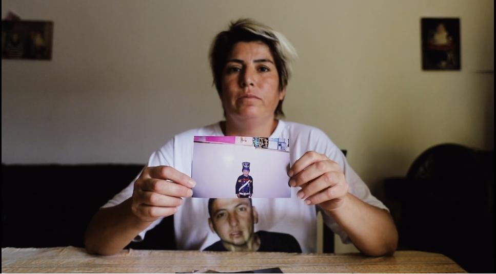 Justicia por el asesinato de Emanuel Balbo