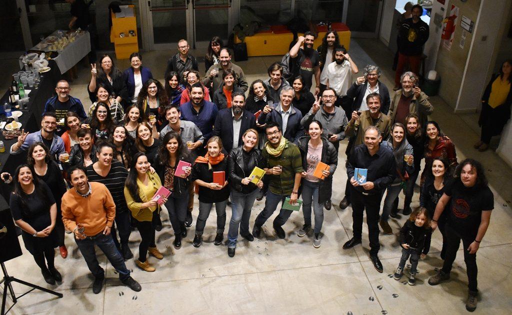 El Museo de Antropología–Idacor celebran sus nuevas incorporaciones
