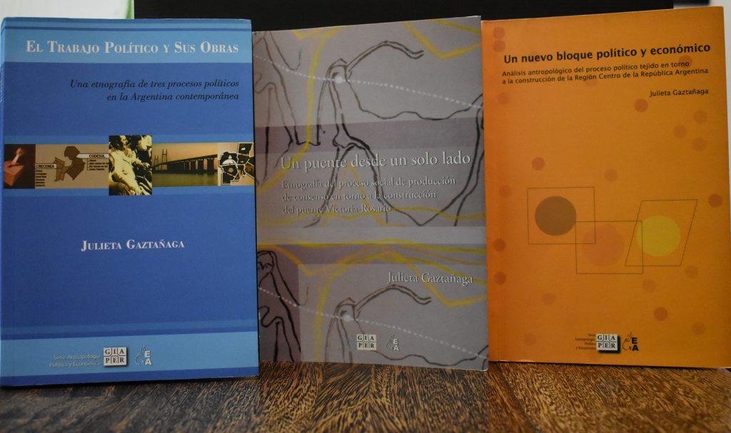 Nuevos libros en la Biblioteca del Museo