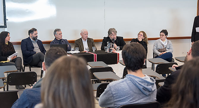 Presente y pasado dialogaron en el XX Congreso Nacional de Arqueología Argentina