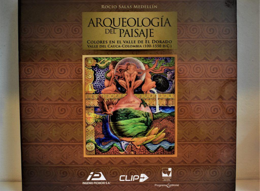 Arqueología del Paisaje