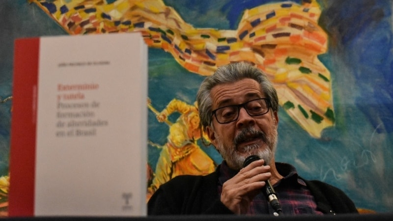 Etnografía: obra y aportes de Joao Pacheco de Oliveira