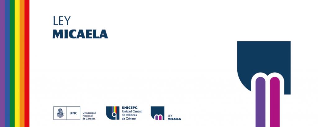 Ley Micaela: Capacitación sobre género para todo el personal de UNC