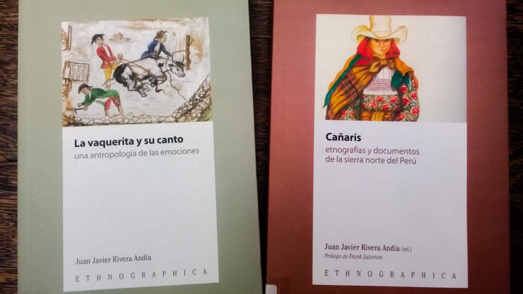 Colección Ethnographica