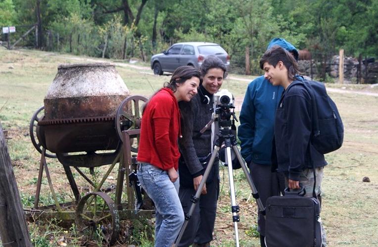 Taller Anual de Cine Documental Comunitario